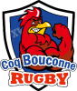 Coq Bouconne Rugby